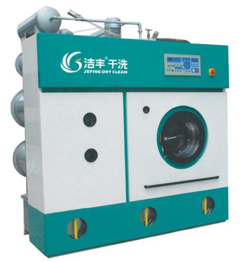 干洗设备价格 哪个品牌干洗机最省钱