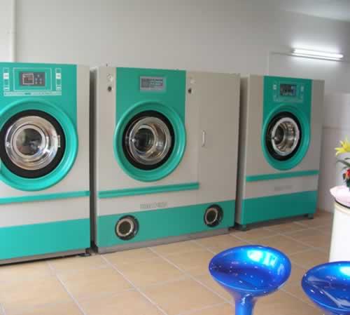 加盟干洗店如何选择设备,威特斯洗衣给你支招
