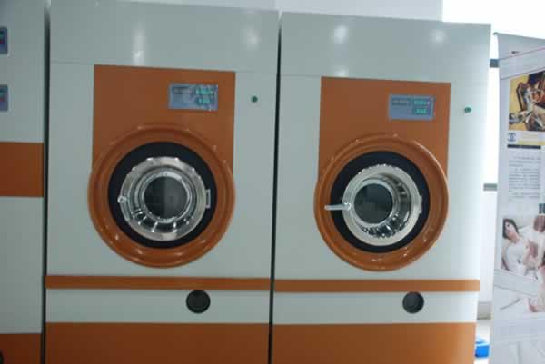 投资加盟干洗店,干洗设备决定成败