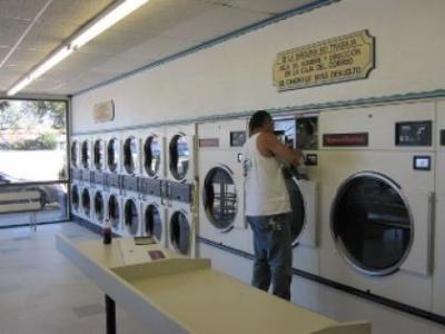 投资自助干洗店怎么样