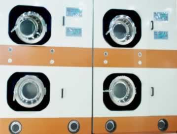 洗衣店设备该如何去选择,实力品牌告诉您