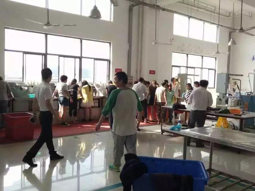 郑州干洗店技术培训多长时间