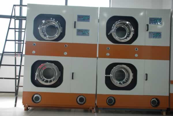 干洗设备需要多少钱?【设备】