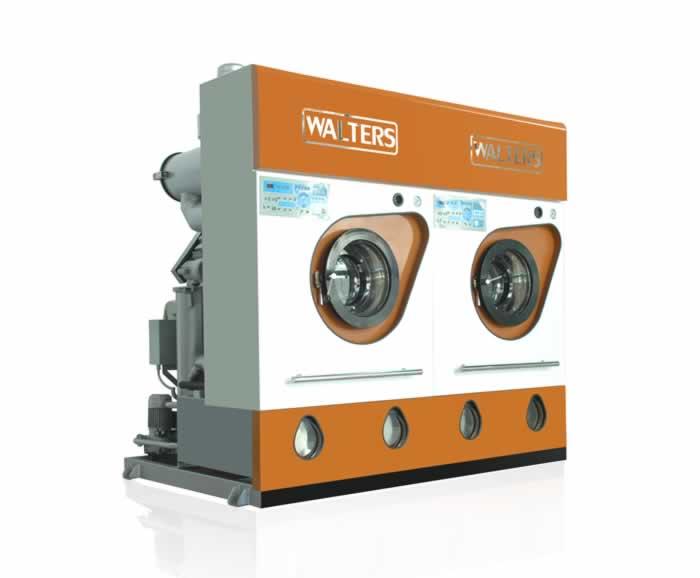 干洗的原理及干洗机的工作原理
