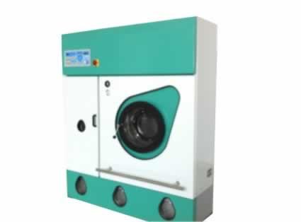 石油干洗机还是四氯乙烯干洗机,威特斯告诉你如何选购