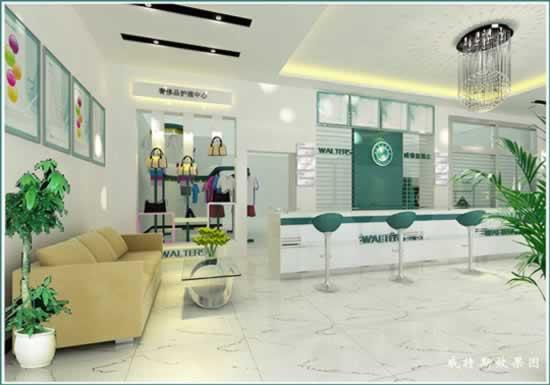 威特斯洗衣店加盟 优质品牌值得信赖