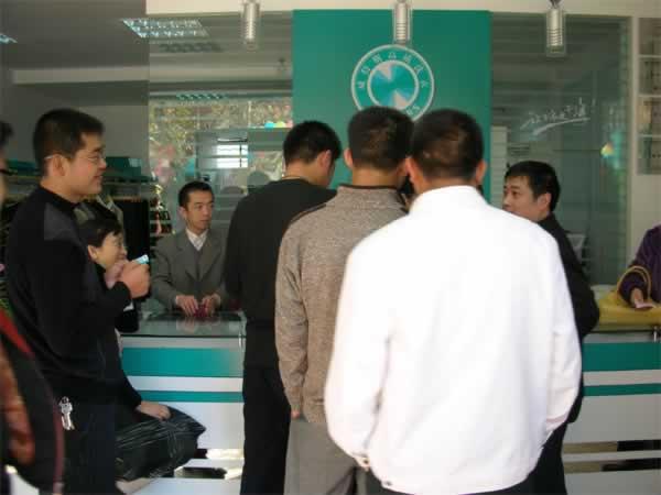 北京干洗店加盟利润怎么样