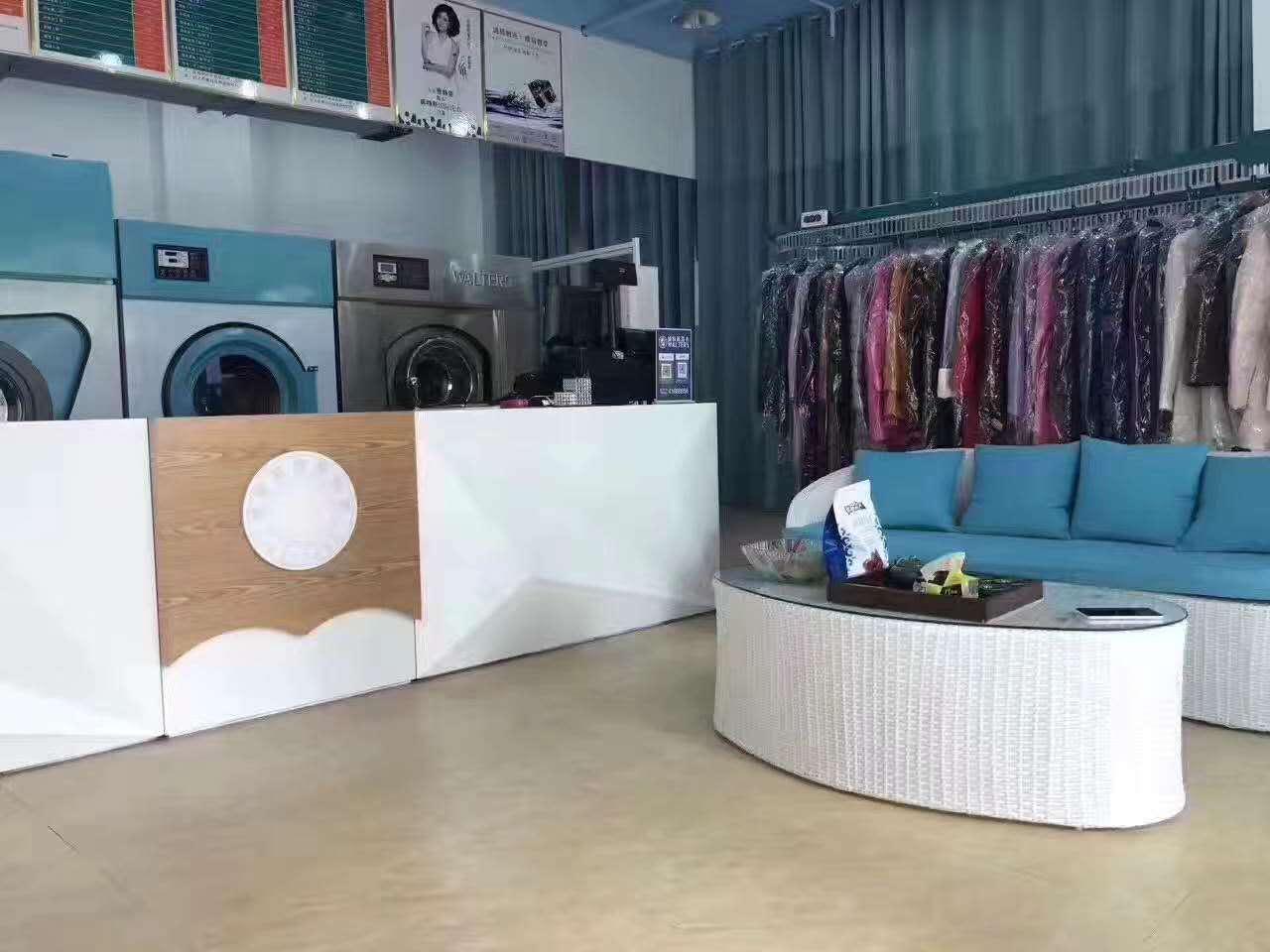 干洗店奢侈品洗护利润怎么样