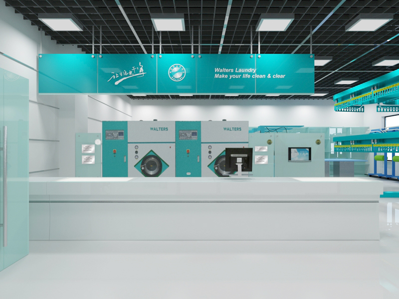 威特斯国际洗衣生活馆怎么样 如何才能提高干洗店利润