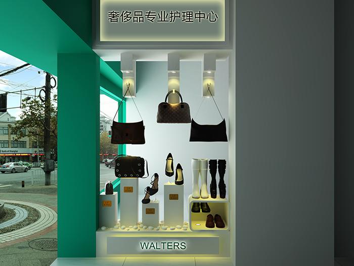 在南京加盟一家干洗店需要多少钱