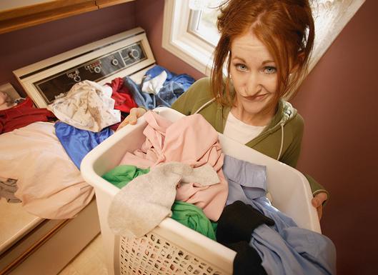 一家中型干洗店利润有多大