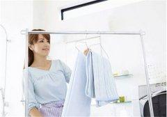 干洗店怎么处理皱了的衣服