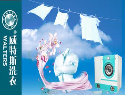 干洗店一年能赚多少钱  做好这些好赚钱