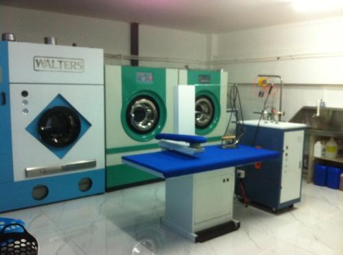 干洗店设备哪家品牌好 威特斯设备就很不错