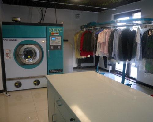 干洗店技术难学吗?大概要学多久