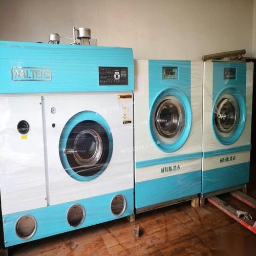 在广东买干洗机价格多少钱