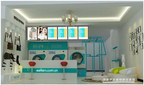 投资干洗店有哪些方式可以增加利润