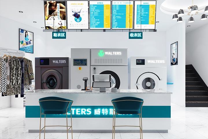 开干洗店需要懂什么 加盟店的利润更好一点